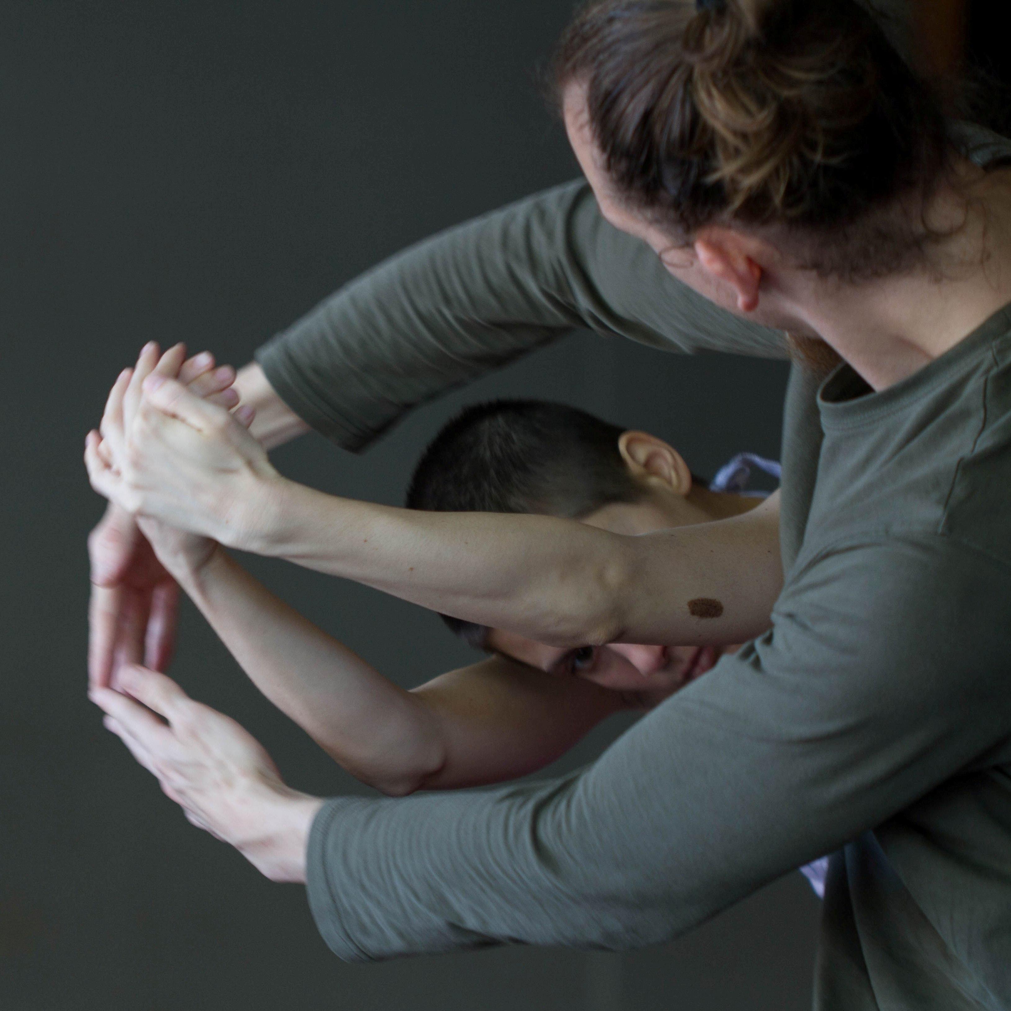 IDW Budapest 2014 – 2nd International Dance Week