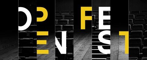 OPEN 2015 – International Community Theatre Festival